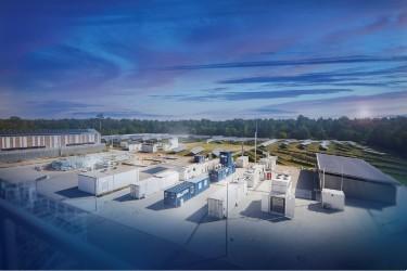 Революция P2X для перехода к энергии происходит в контейнерах