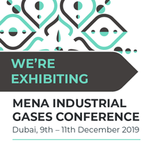 MENA Industrial Gas Conference 2019