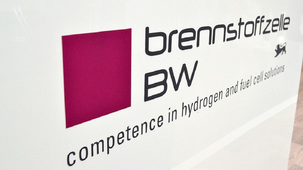 集群式燃料电池BW徽标