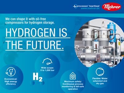 Conferencia en línea de hidrógeno 2021