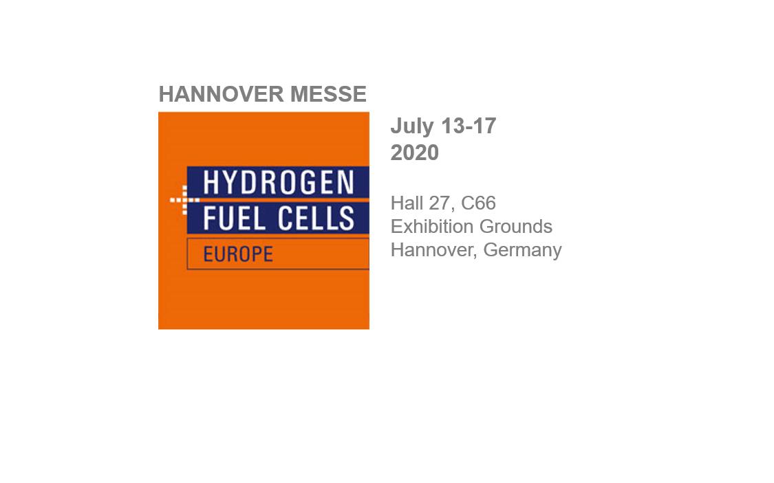 氢+燃料电池欧洲/汉诺威工业博览会