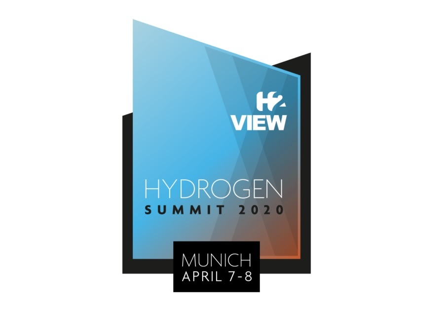 Hydrogen Summit 2020 Munich