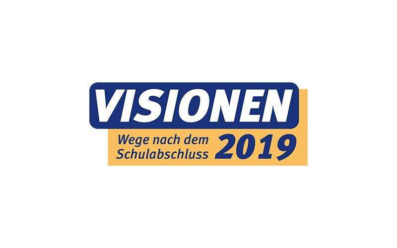 Visions - ways after graduation 2019