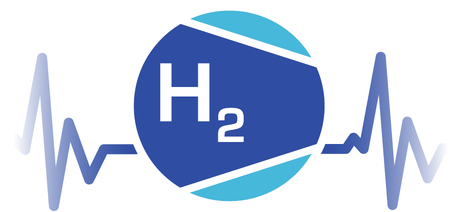 Campaign logo Heatbeat for Hydrogen Mehrer Compression