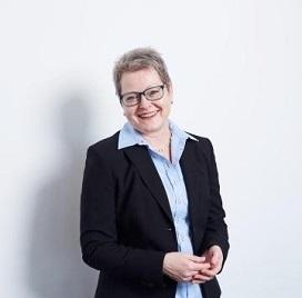 Human Resources Mehrer GmbH Mrs. Wörner
